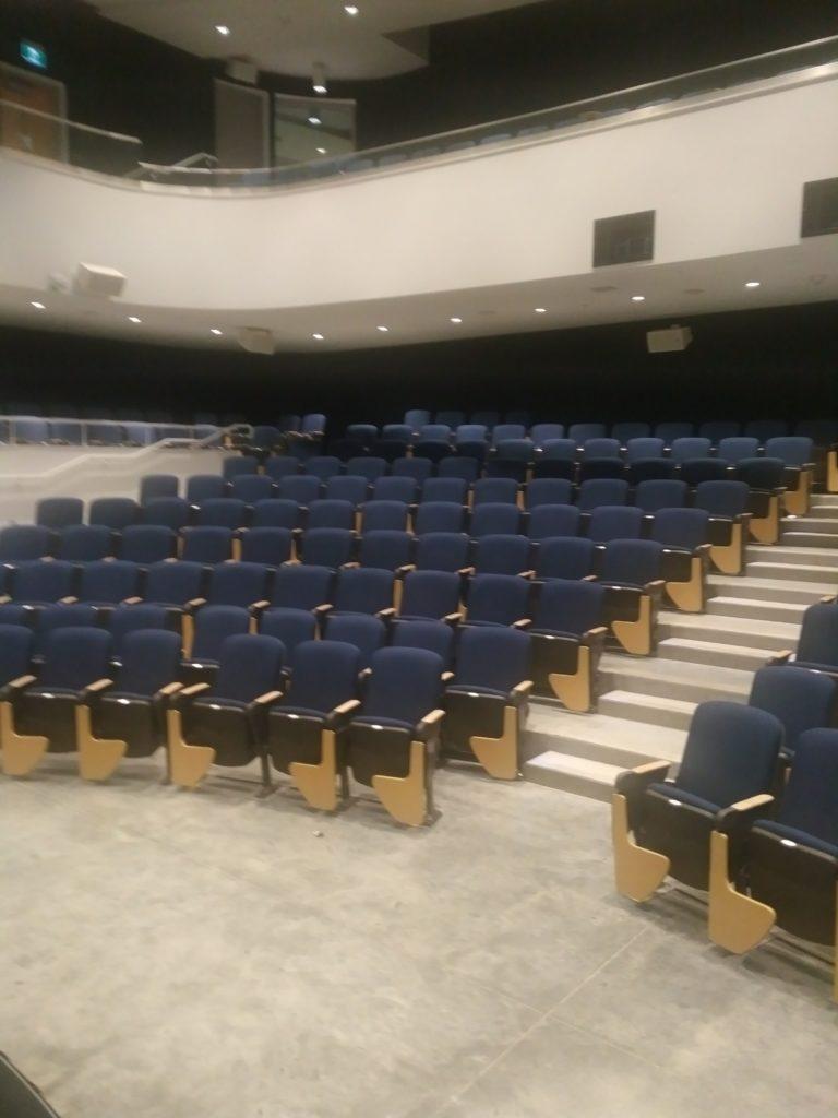 Theatre / Lecture Hall